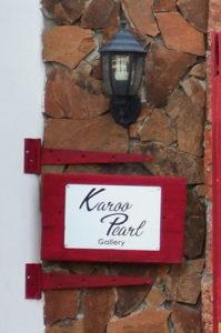 Karoo Pearl