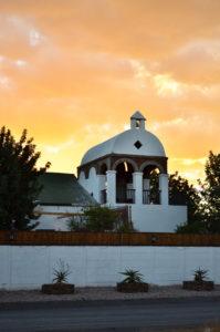 Villa Contessa Karoo